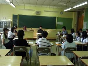 朗読部門 講師 朝日カルチャーセンター講師       田中隆子先生