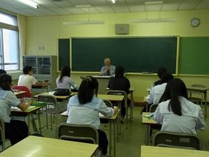 アナウンス部門 講師 FMメイプル顧問 大澤宏一先生
